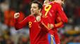 "Xavi Hernandez: ""Spain have always had a fear of Italy"""