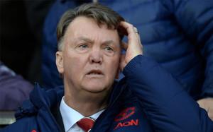 Van Gaal ve a un De Gea distinto y disfrutando del juego