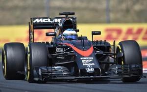 Fernando Alonso ya tiene ganas de conducir el nuevo McLaren