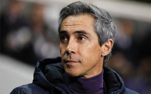 Paulo Sousa, en la Fiorentina
