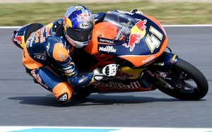 Motociclismo - GP Malasia