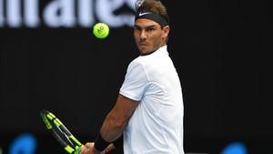 Rafa Nadal se enfrenta a Marcos Baghdatis en su segundo partido en Melbourne
