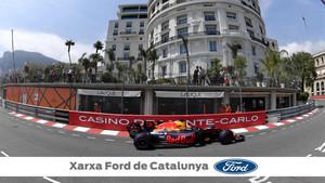 GP de Mónaco de F1