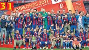 La prensa elogia el partido del Barça y sobre todo la aportación una vez más de Messi