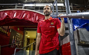 Sito Alonso sigue construyendo su plantilla en el FC Barcelona