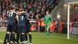 Bayern 2-1 Atletico (2-2): Simeone's men clinch Champions League final spot