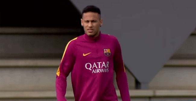 Confidencial SPORT: As� vive Neymar en Barcelona