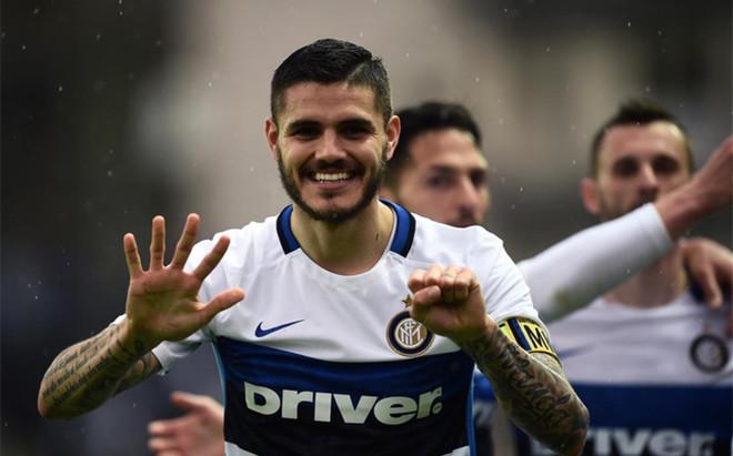 El Inter se niega, de momento, a vender a Icardi