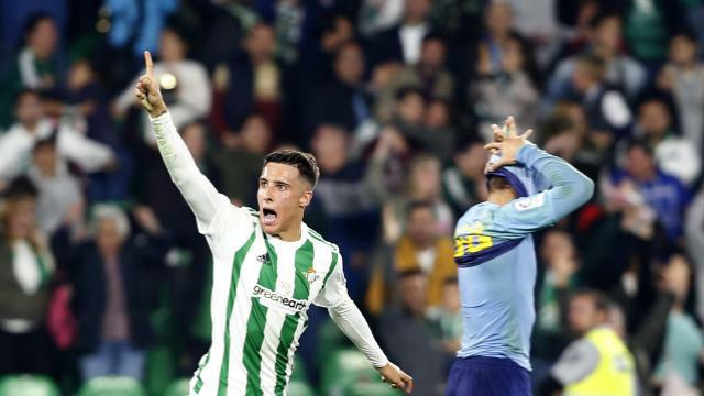 LALIGA | Los cinco mejores goles de la jornada 13 de la Liga Santander