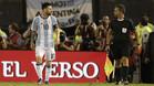 Argentina recurrirá la sanción de la FIFA a Messi