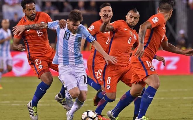 Messi no quiere perderse el debut de Bauza