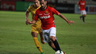 El Nàstic sigue en la Copa tras eliminar al Girona