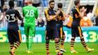 Ayoze clasifica al Newcastle de Ben�tez en la Copa de la Liga