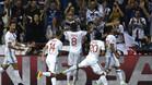 El Olimpique de Lyon ha celebrado tres goles, pero ha podido marcar muchos m�s