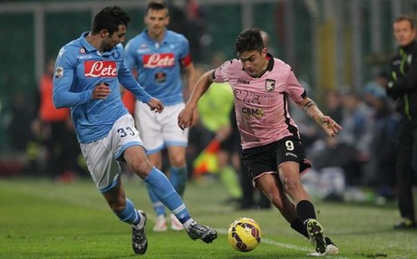 El Palermo ya tiene ofertas por Dybala