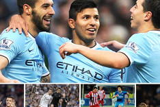 El City, posible rival del Bar�a, Madrid o Atl�tico