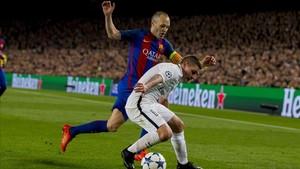 Verratti, uno de los grandes objetivos del mercado futbolístico