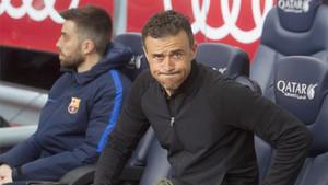 Luis Enrique pasará a la historia como uno de los mejores entrenadores del FC Barcelona