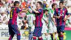 La odiosa comparación entre Messi y Neymar