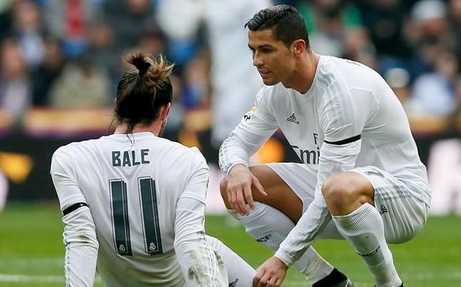Bale podr�a reaparecer en Las Palmas
