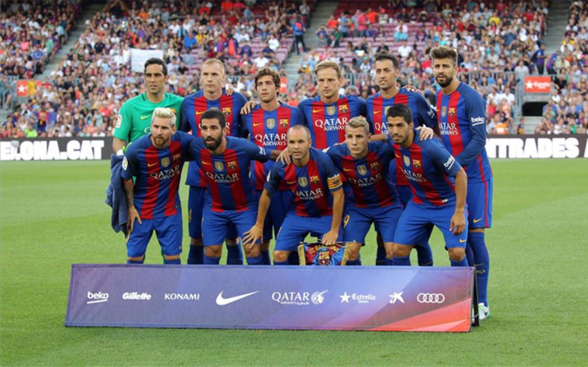 barcelona spieler