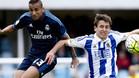 Bale mantiene al Real Madrid en la lucha