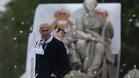 Florentino cambia los valores del Madrid