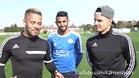 Mahrez se deja querer por el Bar�a