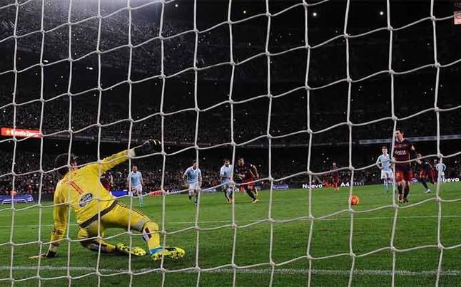 El penalti que nunca tirar� Cristiano Ronaldo
