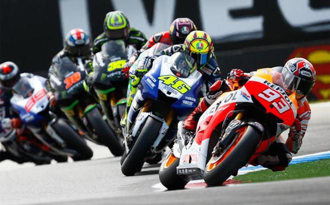 M�rquez defender� el liderato en el Mundial de MotoGP en Assen