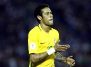 Neymar lidera a Brasil