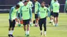 Los elegidos por Luis Enrique para el Barça - Osasuna