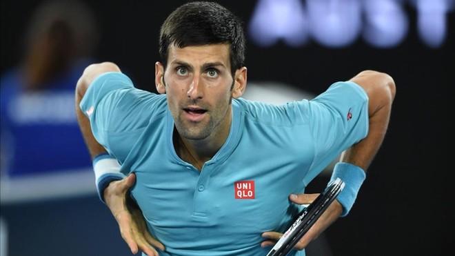 Novak Djokovic completa un cartel de lujo en Acapulco