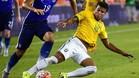 Rafinha se pierde la Copa Am�rica