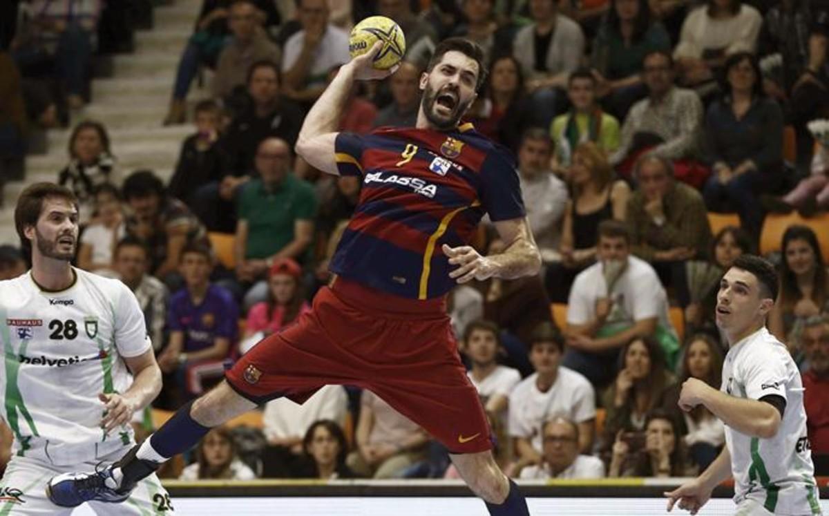 El Barça se alza con la Copa del Rey en Pamplona