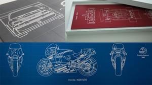 ¡Sport y By The Art Box le dan un toque racing a tu casa!
