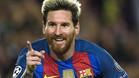 Messi seguirá en el Barça hasta el final de su carrera