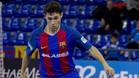 Roger Serrano jugará con Catalunya en el doble amistoso frente a Brasil