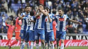 El optimismo se ha disparado en el Espanyol