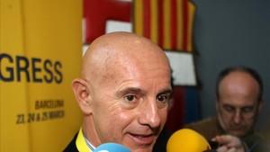 Arrigo Sacchi analiza el juego del Barcelona
