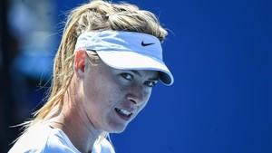 Maria Sharapova también tiene plaza para el torneo de Roma