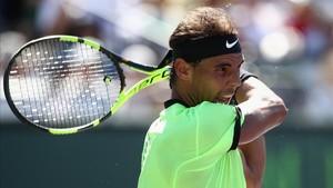Rafa Nadal buscará una nueva semifinal en 2017