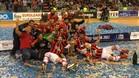 El Reus La Fira celebra el octavo título de la Liga Europea