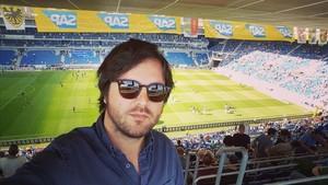 Javier Ribalta domina el mercado mundial de futbolistas