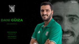 Dani Güiza, refuerzo de lujo para el Atlético Sanluqueño