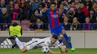 Meunier hizo el penalti a Neymar que significó el 3-0