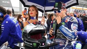 El GP de Gran Bretaña altera sus horarios el próximo 27 de agosto