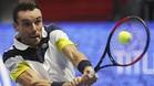 Bautista alcanzó las semifinales en San Petersburgo