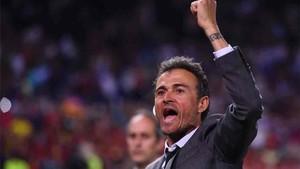 Luis Enrique interesa al Bayern Múnich