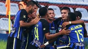 Caracas cayó ante JBL Zulia
